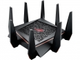 Router Asus GT-AC5300 Tri-band Gigabit Router, 802.11ac, 2167 Mbps + 2167 Mbps (2X5GHz)